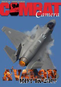 Combat Camera – March 2019