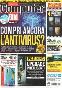Computer Bild Italia N.257 – Maggio 2019