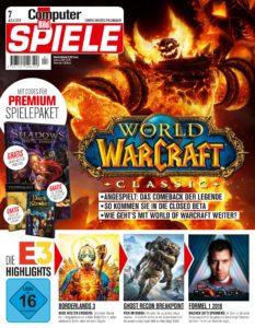 Computer Bild Spiele – Juni 2019
