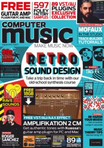 Computer Music – August 2019