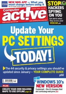 Computeractive UK – Issue 556 – 29 June – 2 July 2019