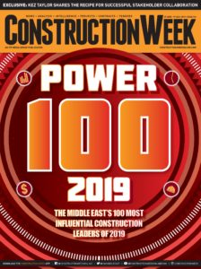 Construction Week Middle East – June 29, 2019