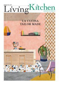 Corriere della Sera Living Design – giugno 2019
