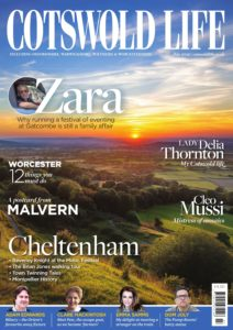 Cotswold Life – July 2019