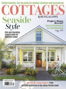 Cottages & Bungalows – August-September 2019