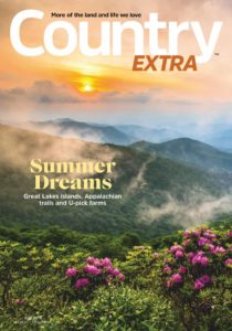 Country Extra – July 2019