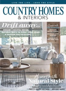 Country Homes & Interiors – July 2019