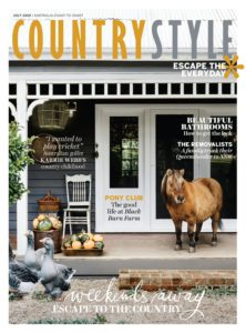Country Style – July 2019