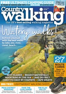 Country Walking – July 2019