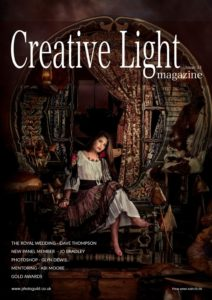 Creative Light – Issue 31 2019