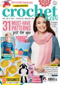 Crochet Now – June 2019