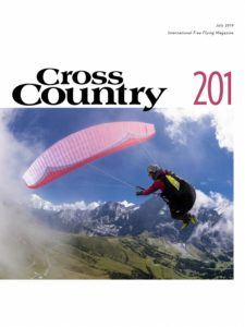 Cross Country – July 2019