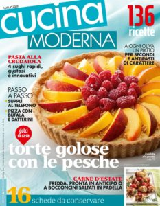 Cucina Moderna – luglio 2019