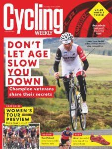 Cycling Weekly – June 06, 2019