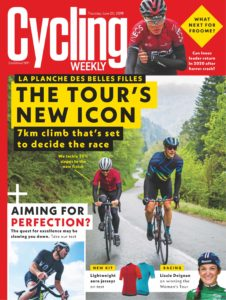 Cycling Weekly – June 20, 2019