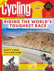 Cycling Weekly – June 27, 2019