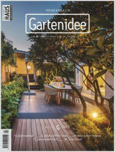 Das Einfamilienhaus Schweiz Sonderedition Nr.2 – Gartenidee 2019