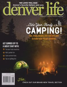 Denver Life Magazine – June 2019
