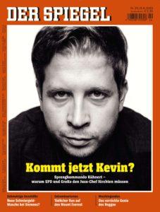 Der Spiegel – 8 Juni 2019