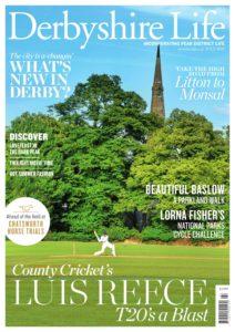 Derbyshire Life – July 2019