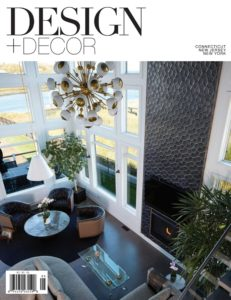 Design + Decor CT-NJ-NY – No.3 2019