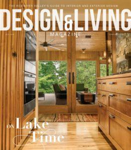 Design&Living – July 2019