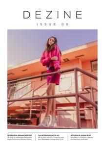 Dezine Magazine – Issue 9 2019