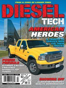 Diesel Tech – July 2019