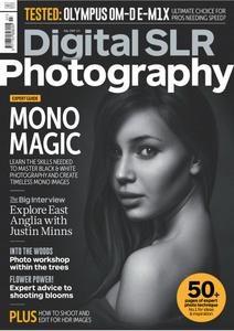 Digital SLR Photography – July 2019
