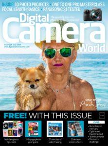 Digital Camera World – July 2019