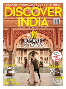 Discover India – May-June 2019