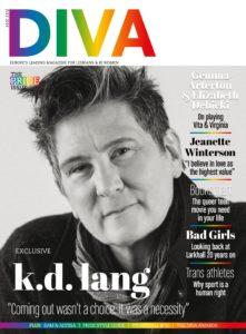 Diva UK – July 2019
