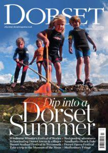 Dorset Magazine – July 2019