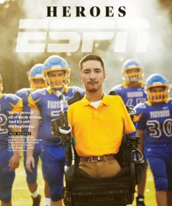 ESPN The Magazine – June 21, 2019