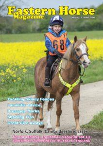 Eastern Horse Magazine – June 2019