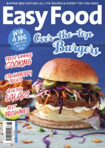 Easy Food Ireland – June 2019