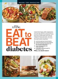 Eat to Beat Diabetes – January 2018