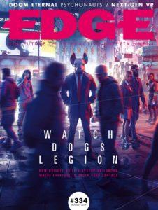 Edge – August 2019