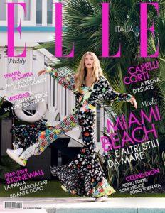 Elle Italia – 22 giugno 2019