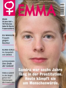 Emma Germany – Mai-Juni 2019