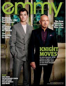 Emmy Magazine – August 2019