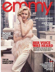 Emmy Magazine – July 2019