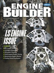 Engine Builder – April 2019