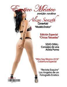 Erotico Mexico – Junio 2016