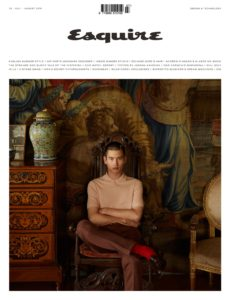 Esquire UK – July 2019