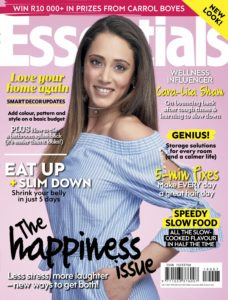 Essentials South Africa – July 2019