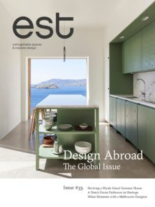 Est Magazine – Issue 33 2019