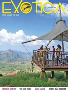 Exotica Magazine – June 2019