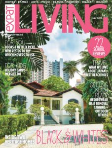 Expat Living Singapore – May 2019