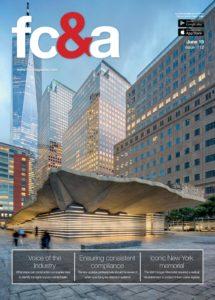 FC&A.Future Constructor & Architect – June 2019